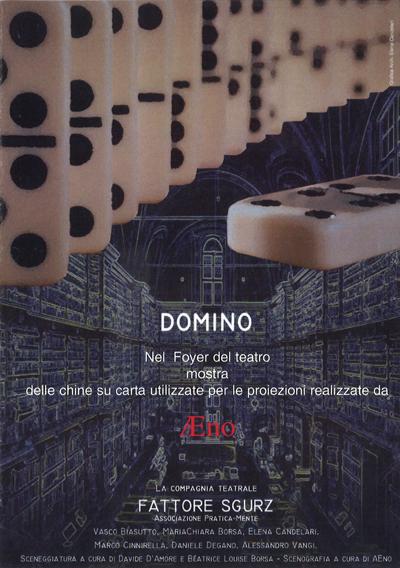 Domino - AENO
