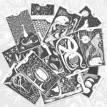 Carte del drago - AENO